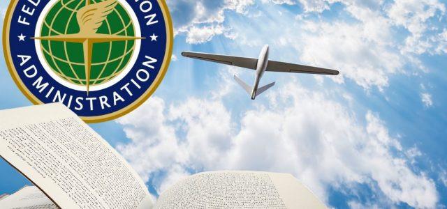 faa, part 107, rotordrone, rotordrone magazine, drones, drone, uas, uav, suas