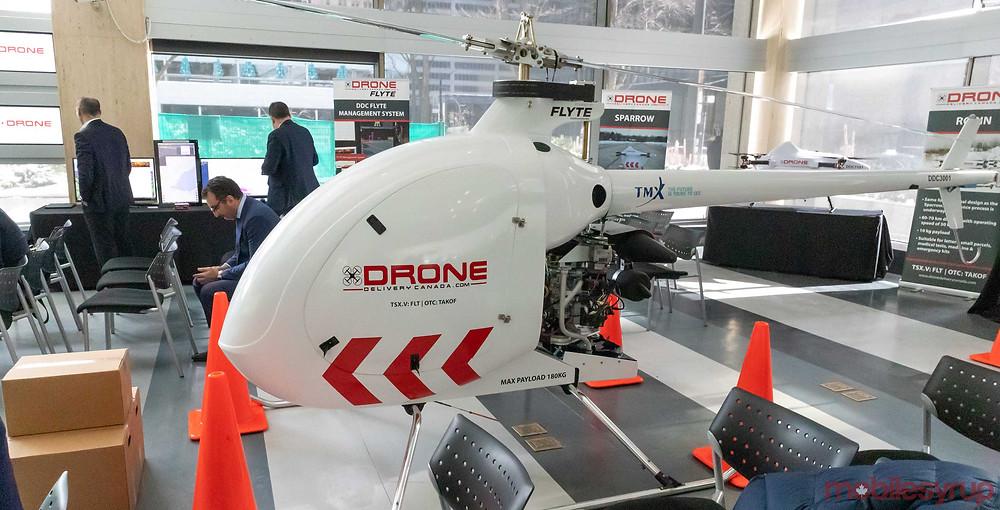 commercial drone, drone delivery, drone delivery canada, condor drone delivery, condor drone delivery canada, drones, drone, uas, uav, suas