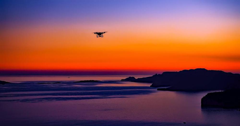 drones, drone, uas, uav, faa, faa regulations, uav coach