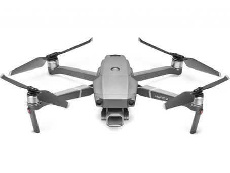 DJI pushes back new camera drones to 2020 to conform to safety regulations?