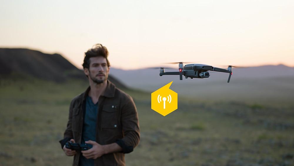 faa, faa drone remote id, drone remote id, drones, drone, uas, uav, suas, drone regulation