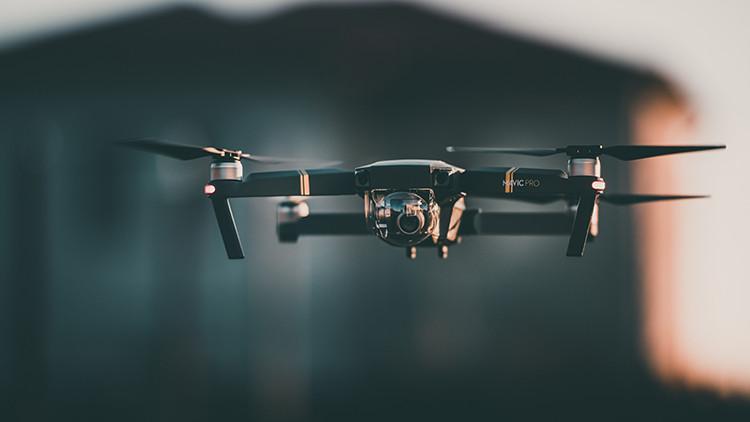 drone, drones, uav, uas, dji, mavic pro, mavic