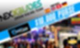 Team NEXXblades Freeflow at the Utrecht Internatnals, 2018 Drone Racing Series, at Dutch Comic Con