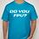 Thumbnail: Do You FPV? Short Sleeve T-Shirt