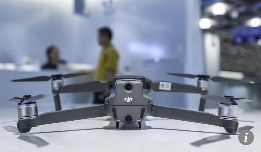dji, dji drones, dji drone company, drone industry, drone market, drones, drone, uas, uav, suas