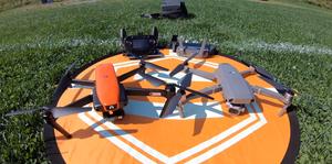dji mavic, dji mavic 2 pro, autel, dji, autel evo, evo, drones, drone, uas, uav, drone camera, we talk uav