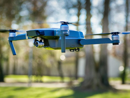 DJI Urges FAA To Reconsider Flawed Remote ID Rule