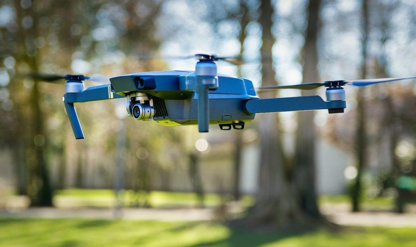 drones, drone, uas, uav, suas, dji, faa, remote id rule, drone regulations