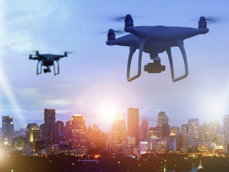 CAA publishes breakdown of drone registration fee responses