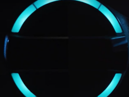 Is DJI teasing racing drones with their new product teaser?