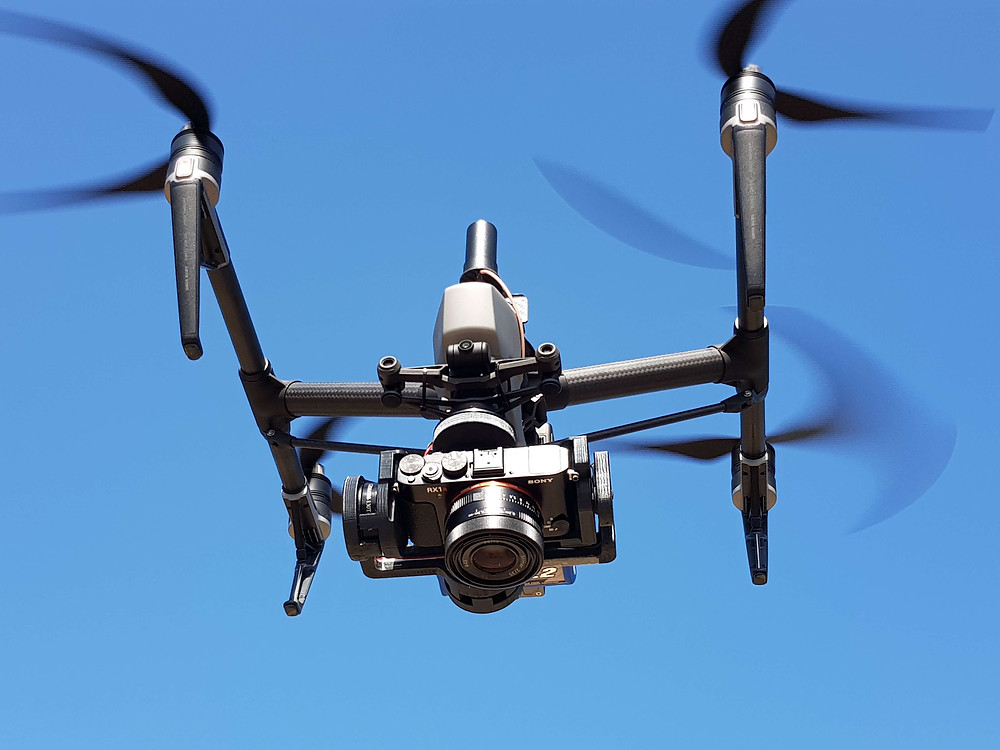 sony camera, sony, sony camera ppk, dji, dji drones, dji xrs camera, dji camera, klau geomatics, cameras, aerial photography, commercial drones, drones, drone, uas, uav, suas, suas news