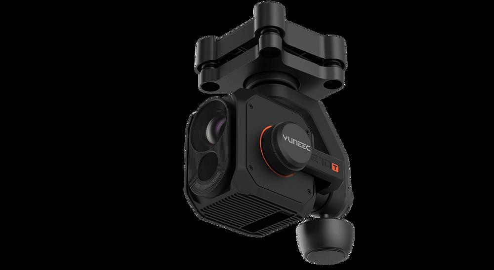 yuneec h520 hexacopter, cgoet thermal camera, drones, drone, uas, uav, suas, thermal cameras, thermal camera, camera, dji, yuneec, flir, uav coach
