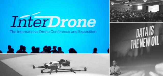 interdrone, drones, drone, uas, uav, suas, international drone conference and exposition