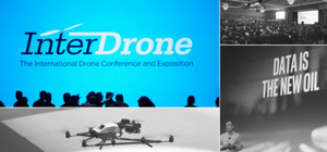 interdrone, drones, drone, uas, uav, suas, international drone conference and exposition