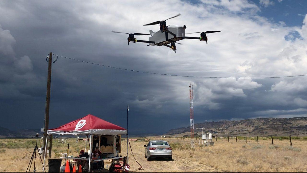drones, weather, weather forecasting, drone technology, drones, uav, uas, usuas, daily press