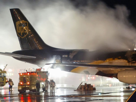 FAA Bans Cargo Shipment of Lithium Ion Batteries on Passenger Flights