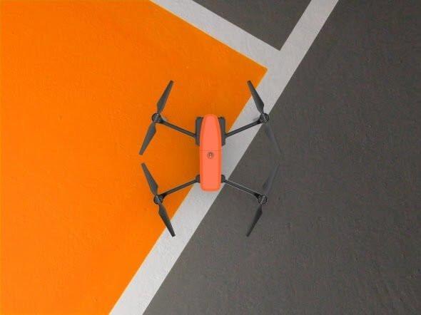 drones, drone, uas, uav, suas, autel, autel robotics, autel evo