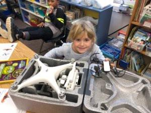kids, drones, drone, uas, uav, suas, dji, dji phantom