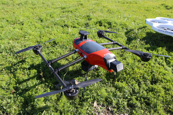 airware, drone startup, drones, drone, uas, uav, tech crunch