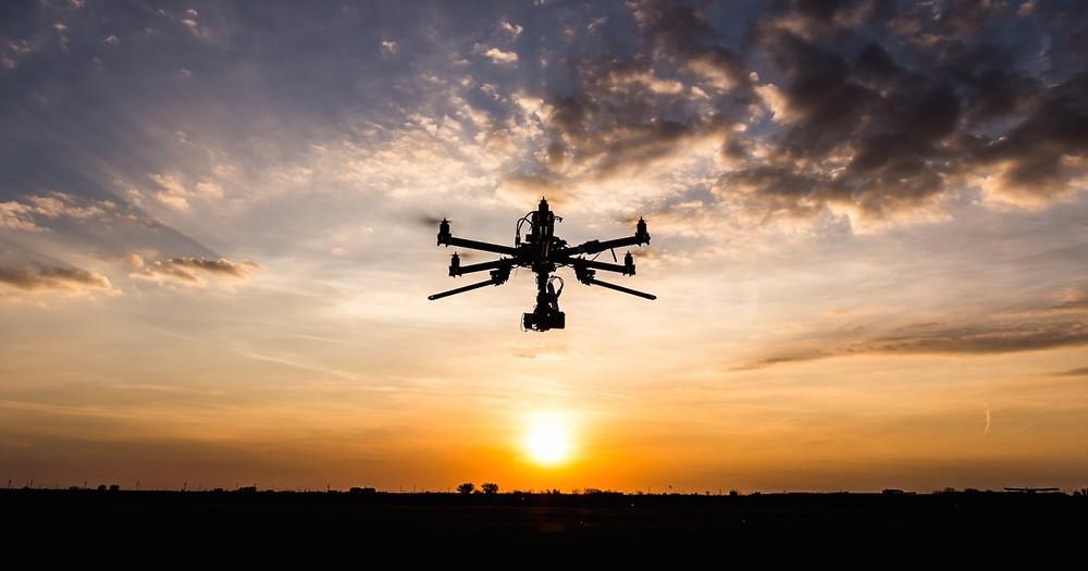 verizon, drones, drone, uas, uav, suas, commercial drone, drone technology, faa, aerial photography