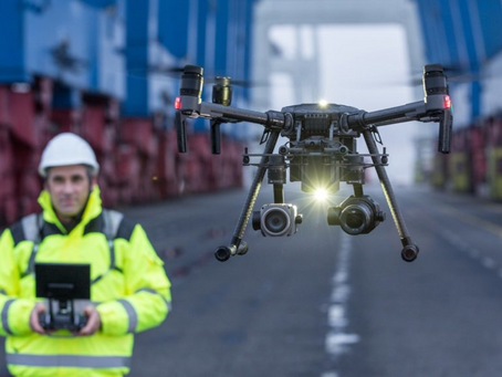 Drone pilots in demand; Experts predict 1,500 drone jobs to pop up in Michigan