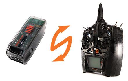spektrum, ar620 spektrum, ar410 spektrum, transmitter, fpv racing, fpv, multirotor, quadcopter, miniquad, flitetest