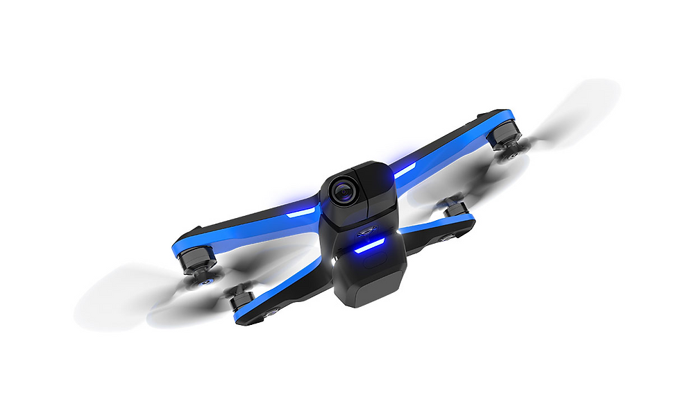 skydio, skydio 2, dji, dji skydio, dji skydio 2, drones, drone, uas, uav, suas, ieee spectrum