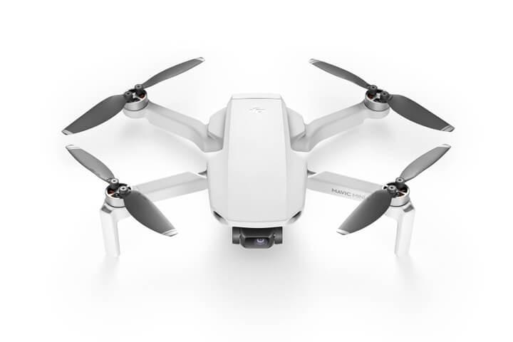 drones, drone, uas, uav, suas, dji, dji mavic mini