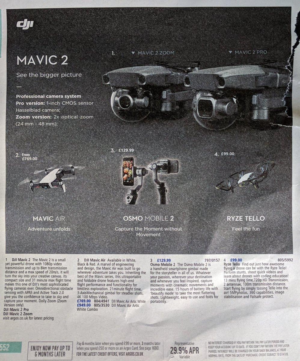 dji, dji mavic 2, mavic 2, drones, drone, uas, uav