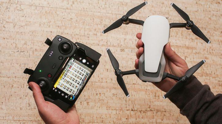black friday, cyber monday, drones, drone, uas, uav, suas, tech, tech sales, dji, dji mavic, dji mavic air