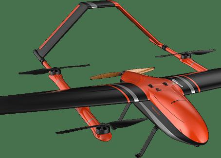 MMC UAV is Improving its Industrial UAV Leadership by Industrial Synergy Strength