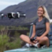 Liability Insurance for Drone Users & Pilots