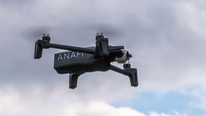 black friday, cyber monday, drones, drone, uas, uav, suas, tech, tech sales, parrot, parrot anafi