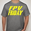 Thumbnail: FPV Friday Short Sleeve T-Shirt