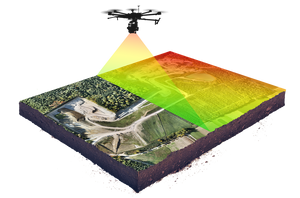 drones, drone, uas, uav, suas, commercial drone, lidar, photogrammetry