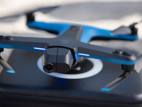 Skydio's New Drone Is Smaller, Even Smarter, and (Almost) Affordable