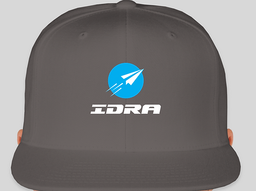 IDRA Flat Bill Snapback