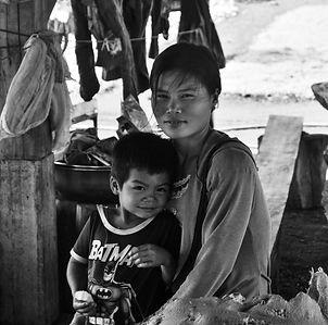 Houay Wai Mrs Joy Vieng BW.jpg