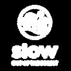 Variation – SLOW White Logo.png
