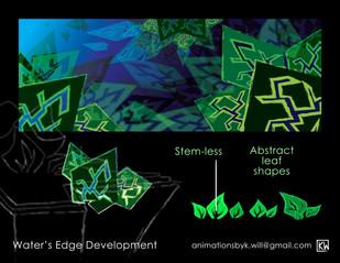 Concept Environment Development