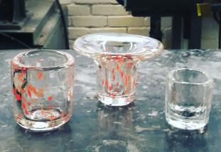 cups & vase