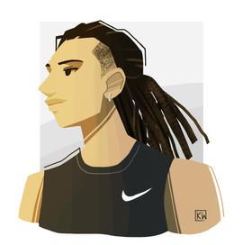 Nike Guy