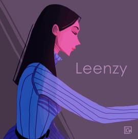 Leenzy