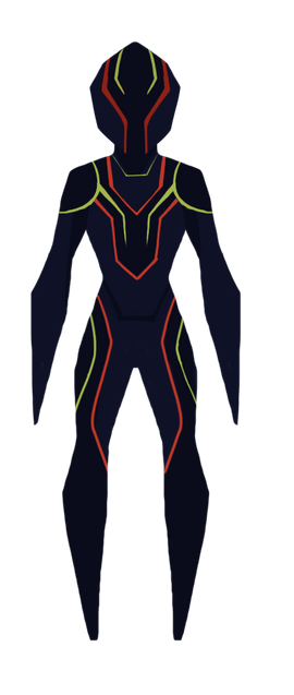 Mantis suit_Concept 2