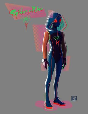 Spider-Pulse