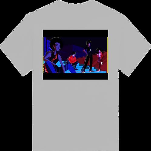 BSLA shirt
