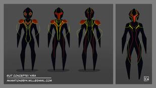 Mantis Designs