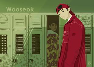 Wooseok