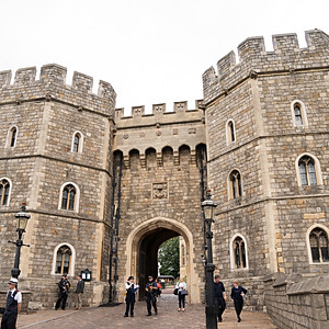 2BUK Windsor Castle