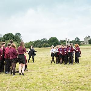 English Heritage - Battle Abbey